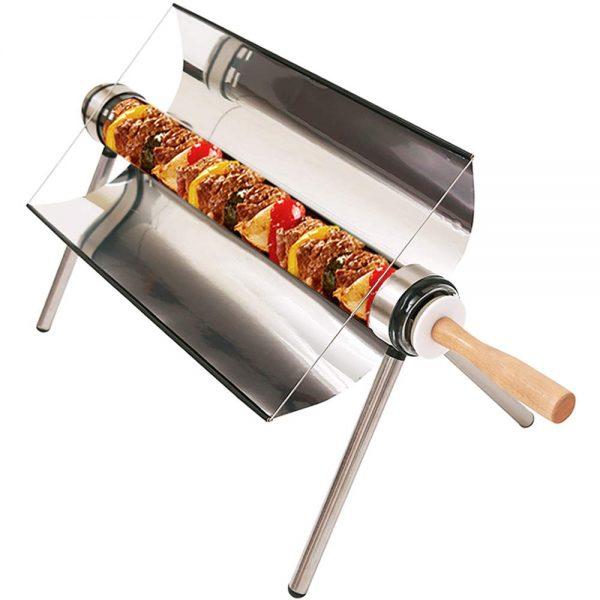 outdoor Solar grill