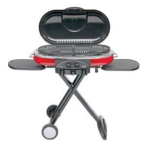 Propane Grill   RoadTrip LXE Portable Gas Grill