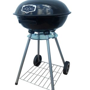 Charcoal BBQ Kettle Grill