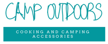 Camp Outdoor Logo